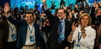 Convención del PP en Sevilla