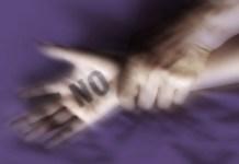 El sexo sin consentimiento es violación