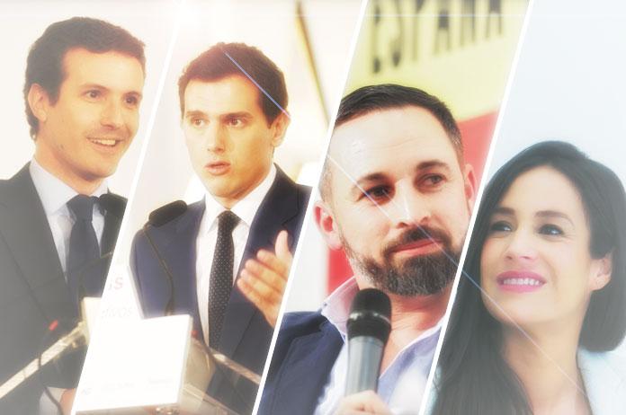 Culebrón Electoral Carlos Alberto