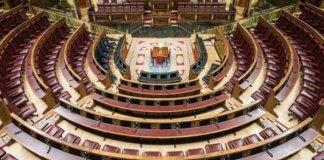 Fin de legislatura