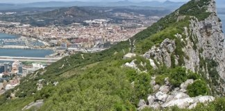 Gibraltar, una victoria moral en una guerra que ganan los británicos