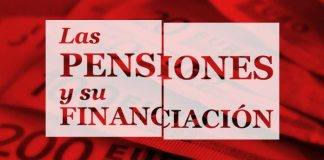 Las pensiones y su financiación