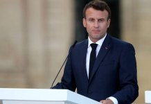 Carta abierta a Emmanuel Macron