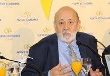 José Félix Tezanos en el Fórum Europa