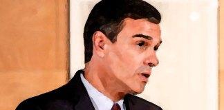 El PSOE da un paso atrás