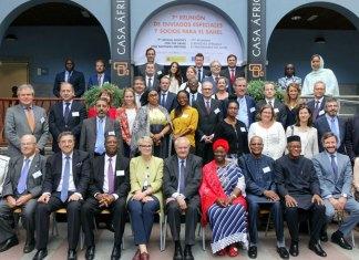 Por el futuro del Sahel