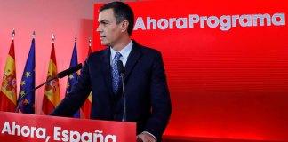 Sánchez oculta datos por su electoralismo en la revisión de las pensiones