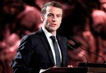 """Macron declara la guerra al """"separatismo islamista"""""""