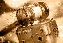 Inseguridad jurídica en tiempos de virus
