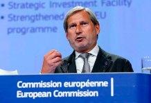 Ahora o nunca de la Unión Europea con su plan de rescate