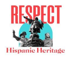 Recpect Hispanic Heritage