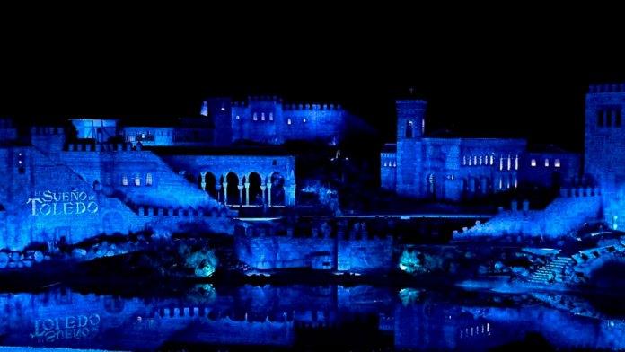 El sueño de Toledo