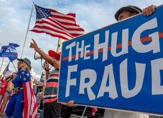 Elecciones bajo sospecha