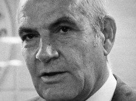Antonio Caño, autor de la biografía de Rubalcaba