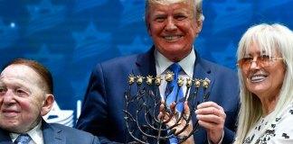 Adiós a Sheldon Adelson, el megafinanciador de Trump y Netanyahu