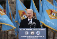 Joe Biden presidente EEUU