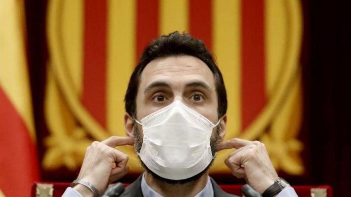 Chapuza de elecciones catalanas