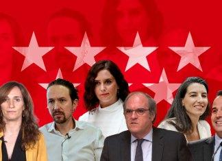 Madrid en cuatro claves