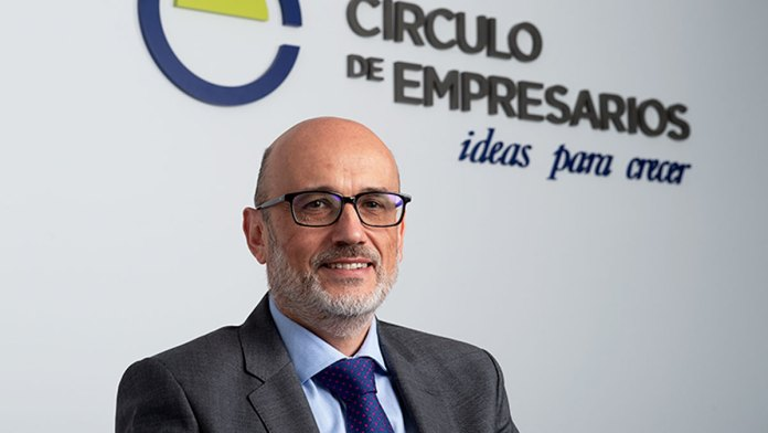 Manuel Pérez-Sala, nuevo presidente del Círculo de Empresarios
