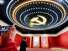 Un siglo de la fundación en cascada de los partidos comunistas