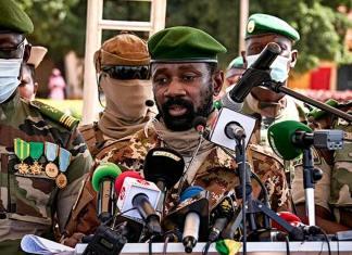 Querellas militares internas abortan la transición en Mali