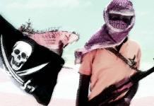 Piratas del siglo XXI