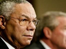 Powell, el hombre que reconoció su error por haber desencadenado la guerra de Irak