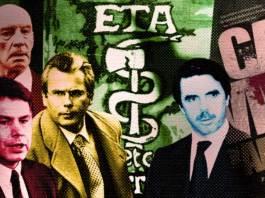 La guerra contra ETA