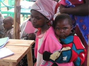 Proyecto dispensario médico esycu kenia