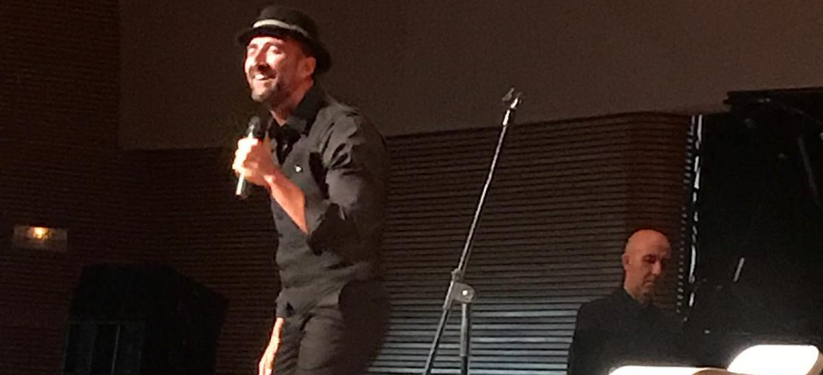 Éxito en el concierto Solidario