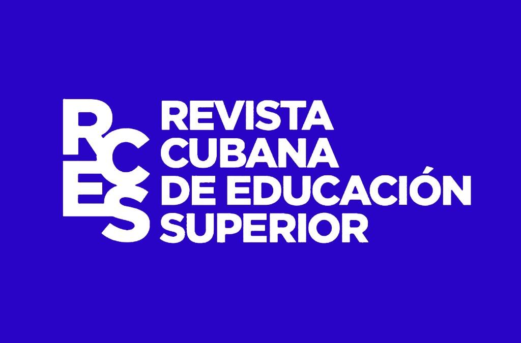 Revista Cubana de Educacion Superior