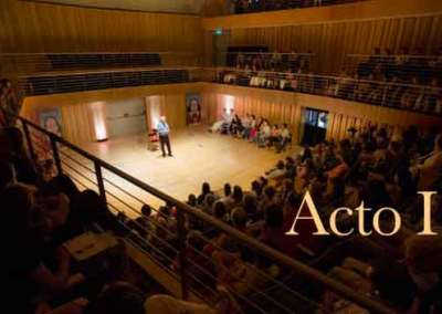Sweet William – Michael Pennington – Acto 1