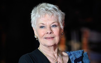 Revista Bacanal: Judi Dench recibe el Premio Shakespeare