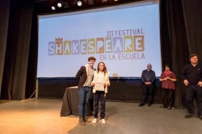 III Festival Shakespeare Escuela. Primaria. 2017-103
