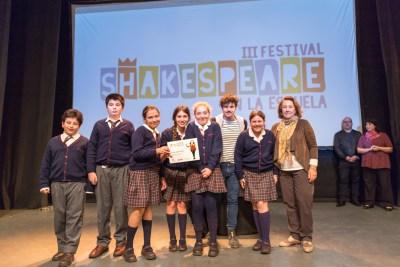 III Festival Shakespeare Escuela. Primaria. 2017-105