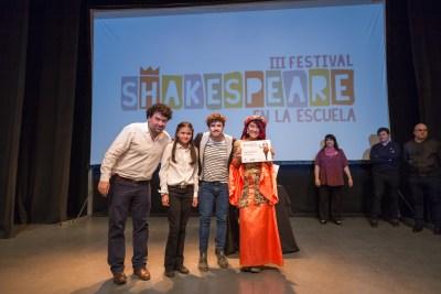 III Festival Shakespeare Escuela. Primaria. 2017-106