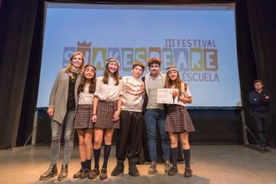 III Festival Shakespeare Escuela. Primaria. 2017-111