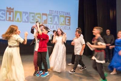 III Festival Shakespeare Escuela. Primaria. 2017-118
