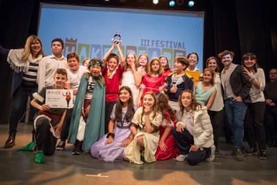 III Festival Shakespeare Escuela. Primaria. 2017-121