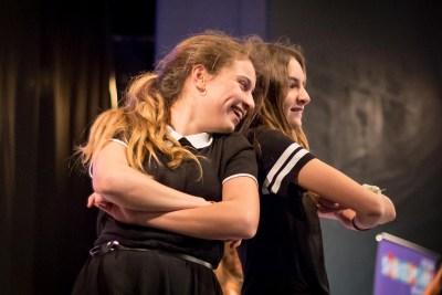 III Festival Shakespeare Escuela. Primaria. 2017-20