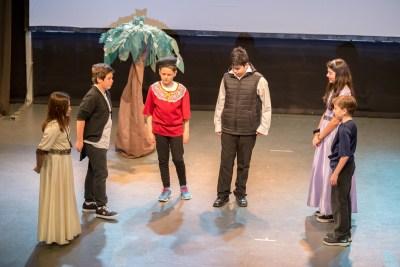 III Festival Shakespeare Escuela. Primaria. 2017-42