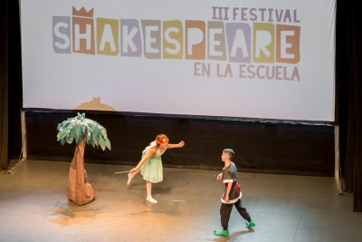III Festival Shakespeare Escuela. Primaria. 2017-43