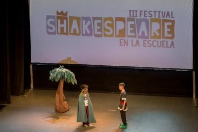 III Festival Shakespeare Escuela. Primaria. 2017-45