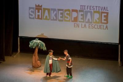 III Festival Shakespeare Escuela. Primaria. 2017-47