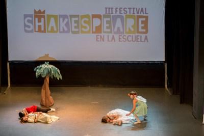 III Festival Shakespeare Escuela. Primaria. 2017-49