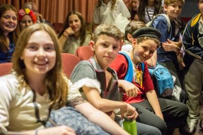 III Festival Shakespeare Escuela. Primaria. 2017-79
