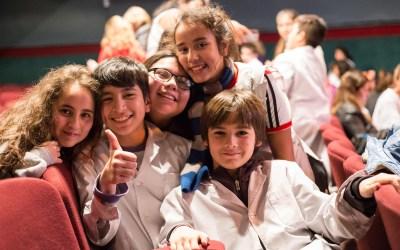 Festival Shakespeare en la Escuela: Primaria
