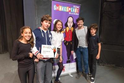 III Festival Shakespeare Escuela. Primaria. 2017-94