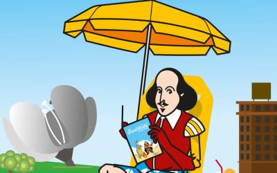 Cominenza el 8vo Festival Shakespeare Buenos Aires!