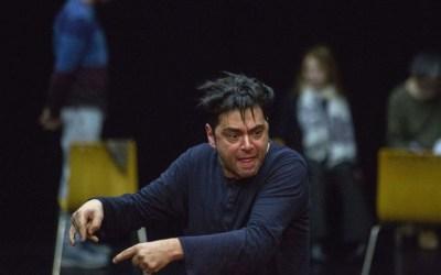 Diario La Nación: La resignificación de Gertrudis, en una moderna y actual versión de Hamlet